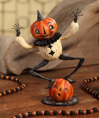 johanna parkers halloween folk art